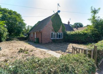 Thumbnail 2 bed semi-detached bungalow for sale in Hillcrest, Great Ryburgh, Fakenham