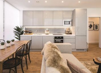 Thumbnail 2 bedroom flat for sale in Simpson St, Manchester