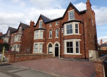 Thumbnail 1 bed property to rent in Musters Road, West Bridgford, Nottingham