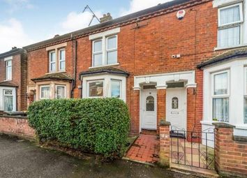 3 bed terraced house for sale in Conquest Road, Bedford, Bedfordshire MK42