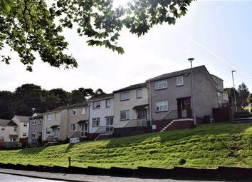 Thumbnail 3 bedroom terraced house for sale in 28, High Carnegie Road, Port Glasgow, Renfrewshire