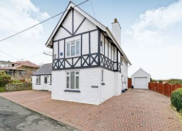Thumbnail 5 bed detached house for sale in Fore Street, Probus, Truro