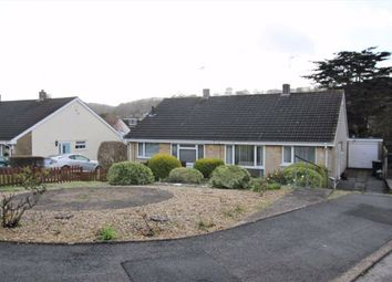 Thumbnail 2 bed semi-detached bungalow for sale in Wolvershill Park, Banwell