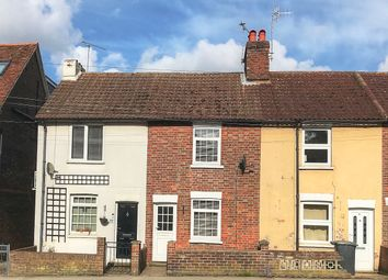 Thumbnail 2 bed terraced house for sale in Tonbridge Chambers, Pembury Road, Tonbridge
