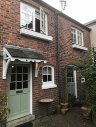 Thumbnail 2 bed cottage to rent in Grove Road South, Portsmouth
