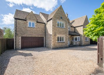Cheltenham Road, Burford OX18. 7 bed detached house for sale