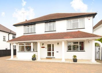 Thumbnail 5 bed detached house to rent in Manor Lane, Sunbury-On-Thames