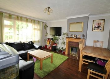 Thumbnail 4 bedroom terraced house for sale in Crocus Close, South West, Ipswich