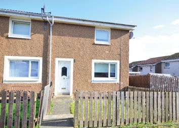 Thumbnail 2 bed terraced house for sale in Forth Terrace, Hamilton