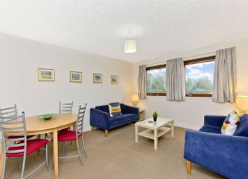 Thumbnail 2 bed flat for sale in Craighouse Gardens, Morningside, Edinburgh