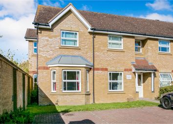 2 bed flat for sale in Broad Street, Great Cambourne, Cambridge CB23