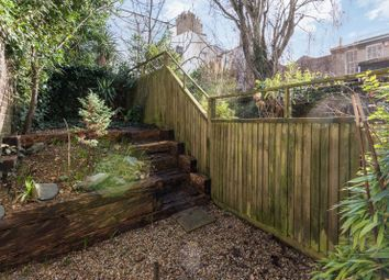 Thumbnail 1 bedroom flat for sale in Cambridge Road, Hove