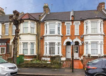 Thumbnail 2 bed flat for sale in Sheringham Avenue, Manor Park, London