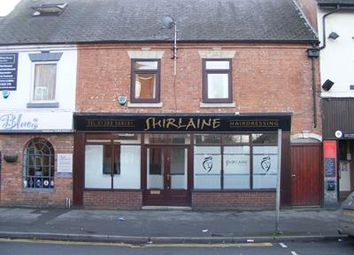 Thumbnail Retail premises to let in 61-62 New Street, Burton Upon Trent, Staffordshire