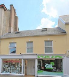Thumbnail 1 bed flat to rent in 1 Bedroom Flat, 48 Bear Street, Barnstaple