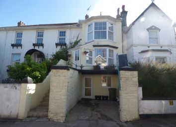 Thumbnail 4 bed terraced house for sale in Fisher Street, Paignton