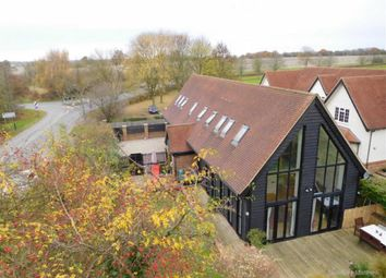 Thumbnail 4 bed detached house for sale in Sheering Road, Churchgate Street, Old Harlow, Essex