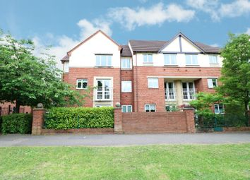 Thumbnail 1 bed flat to rent in Rivendell Court, Stratford Road, Hall Green