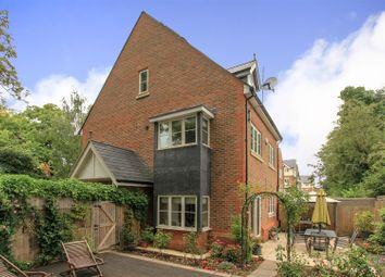 Thumbnail 4 bed end terrace house for sale in Townsend Gate, Berkhamsted