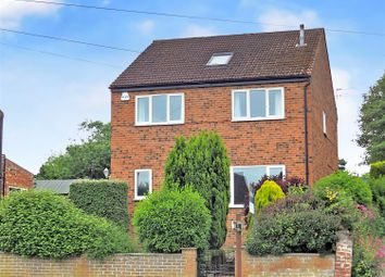 Thumbnail 4 bed detached house for sale in Minskip, York