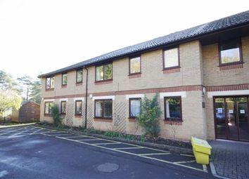 Thumbnail 1 bed flat for sale in Ivyfield Court, Chippenham, Wiltshire