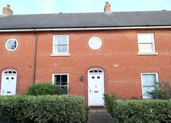 Thumbnail 3 bed terraced house for sale in Cotton Lane, Bury St. Edmunds