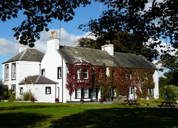 Thumbnail Hotel/guest house for sale in Stoneykirk, Stranraer, Wigtownshire
