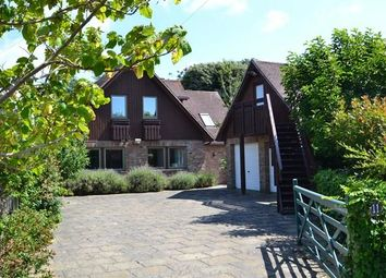 Thumbnail 4 bed detached house for sale in Grange Park, Ferring, West Sussex