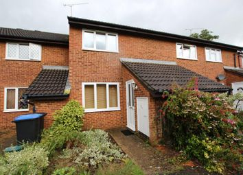 Thumbnail 2 bed terraced house to rent in Hamble Walk, Woking
