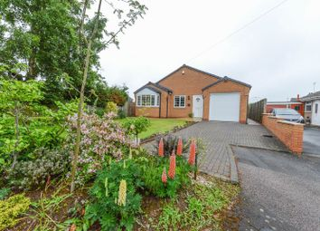 Thumbnail 3 bed bungalow for sale in Lilac Close, Great Bridgeford, Stafford