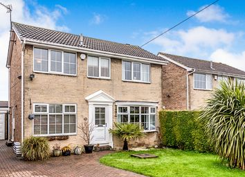 Thumbnail 3 bed detached house to rent in Swithens Drive, Rothwell, Leeds