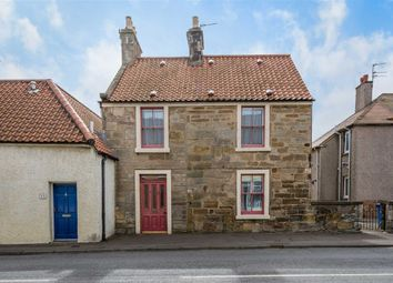 Thumbnail 3 bed semi-detached house for sale in James Street, Pittenweem, Fife