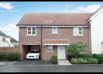 Thumbnail 3 bed semi-detached house for sale in The Mallards, Southampton
