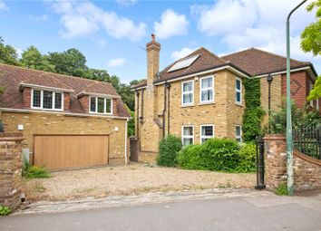 Thumbnail 5 bedroom detached house for sale in Manor Cottage, Common Lane, Wilmington, Kent