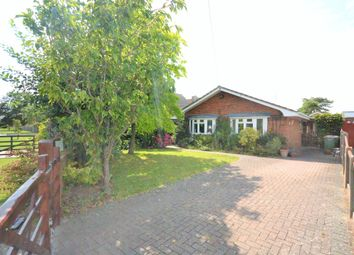 4 bed detached bungalow for sale in St. Andrews Road, Littlestone, New Romney, Kent TN28