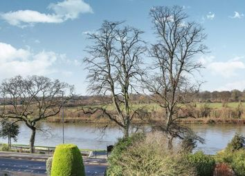 Thumbnail 3 bed flat for sale in Anglesea Road, Kingston Upon Thames, England
