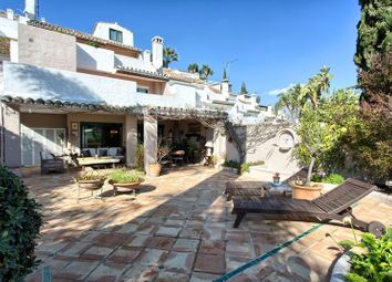 Thumbnail 4 bed town house for sale in Los Toreros, Nueva Andalucia, Marbella