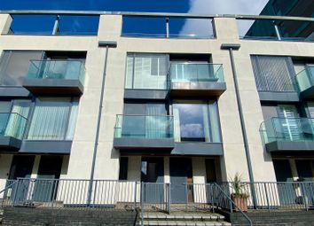 3 bed town house for sale in Millbay Road, Stonehouse, Plymouth PL1