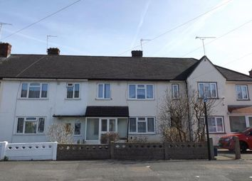 Thumbnail 3 bedroom terraced house for sale in Avenue, Woodford Green, Essex