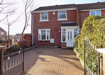 Thumbnail 3 bedroom end terrace house for sale in Oak Hill, Coulby Newham, Middlesbrough