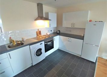 Thumbnail 2 bed flat for sale in Burlington House, Burlington Street, Vauxhall, Liverpool, Merseyside