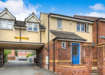 Thumbnail 3 bed terraced house for sale in Croasdale Avenue, Fallowfield, Manchester