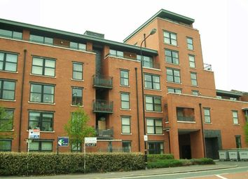Thumbnail 1 bedroom flat to rent in Millenium House, Manchester City Centre, Manchester