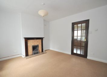 Thumbnail 2 bed terraced house to rent in Church Street, Silverdale