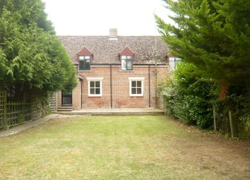 Thumbnail 2 bed property to rent in Northford Cottages, Northford Close, Shrivenham