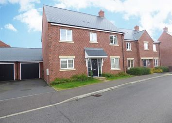 Thumbnail 4 bed detached house for sale in Brampton Grange Drive, Middlemore Heights, Daventry