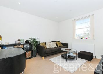 Thumbnail 2 bed flat to rent in Ferme Park Road, Stroud Green
