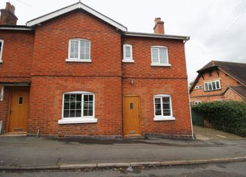 Thumbnail 2 bed cottage for sale in Bear Hill, Alvechurch, Birmingham