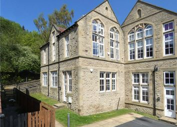 1 bed flat for sale in Old School Way, Baildon, West Yorkshire BD17