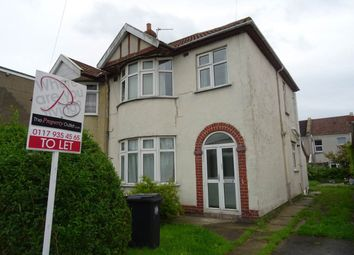 Thumbnail 4 bedroom semi-detached house to rent in Ridgeway Road, Fishponds, Bristol